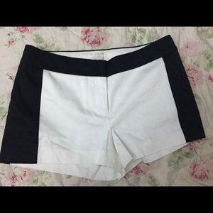 J.Crew shorts. So cute. NWT. Size 2